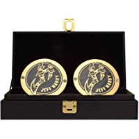 $74 » WWE Jeff Hardy Championship Replica Side Plate Box Set