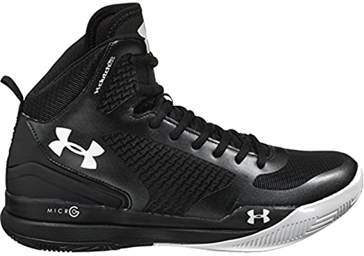 1533f193cd34 ... promo code for under armour mens clutchfit lightning 2 basketball shoes  10 dm us 4472d c7861