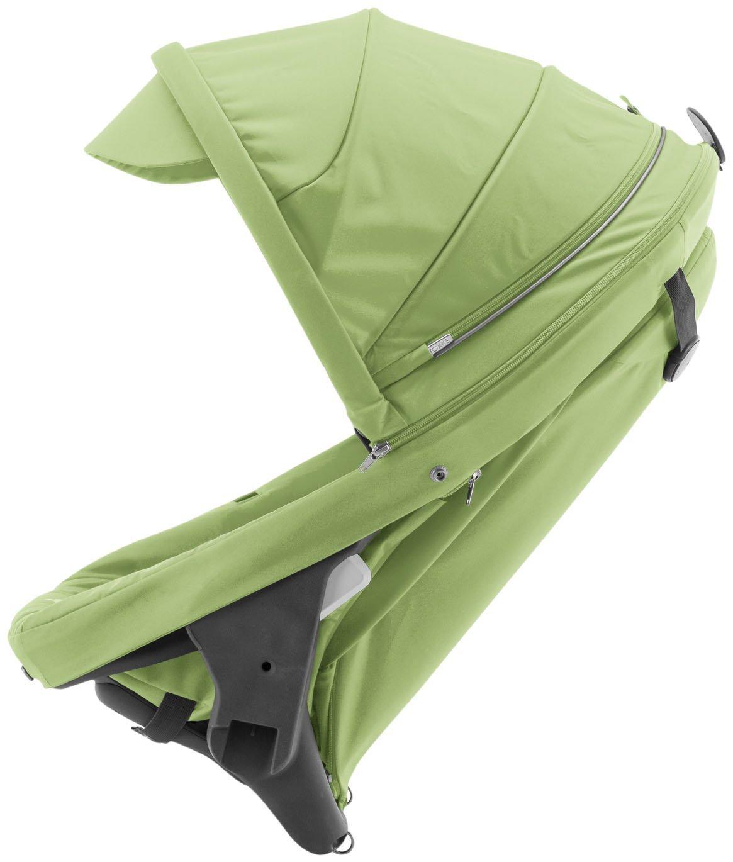 Stokke Crusi Sibling Seat - Light Green by Stokke