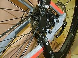 RFR Universal Fahrrad Ständer für Cube: Amazon.de: Sport