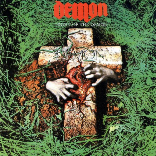 Demon-Night Of The Demon  -  The Unexpected Guest-CD-FLAC-1988-RUiL Download