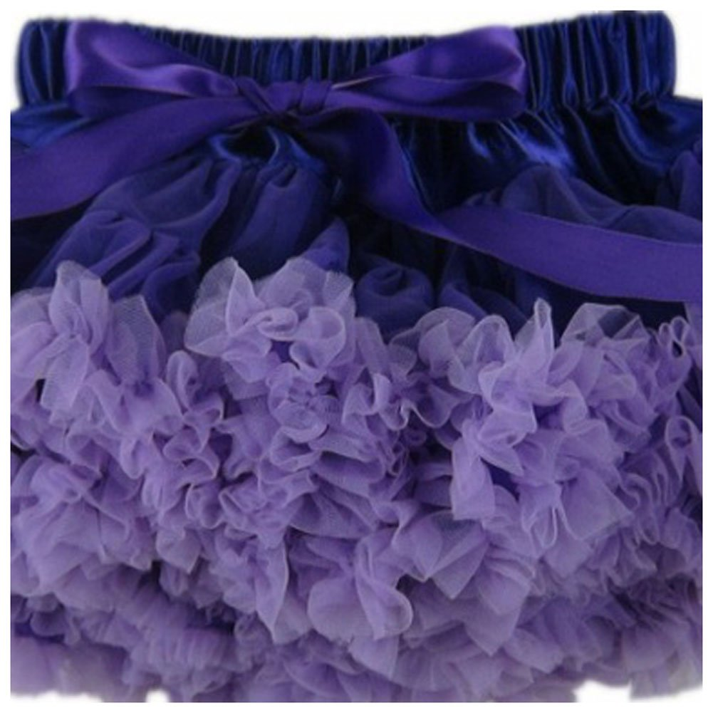 AMUR LEOPARD Baby Girl Skirt Flower Dress Baby Bowtie Mix-Color Fairy Princess Party Dance Tutu Skirt For 1-12 Years