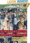 A History of Western Music (Ninth Edi...