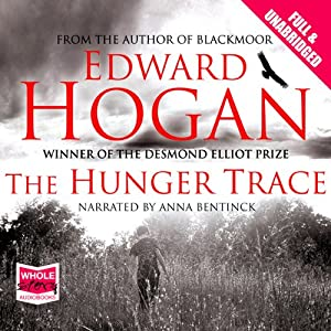 The Hunger Trace Audiobook