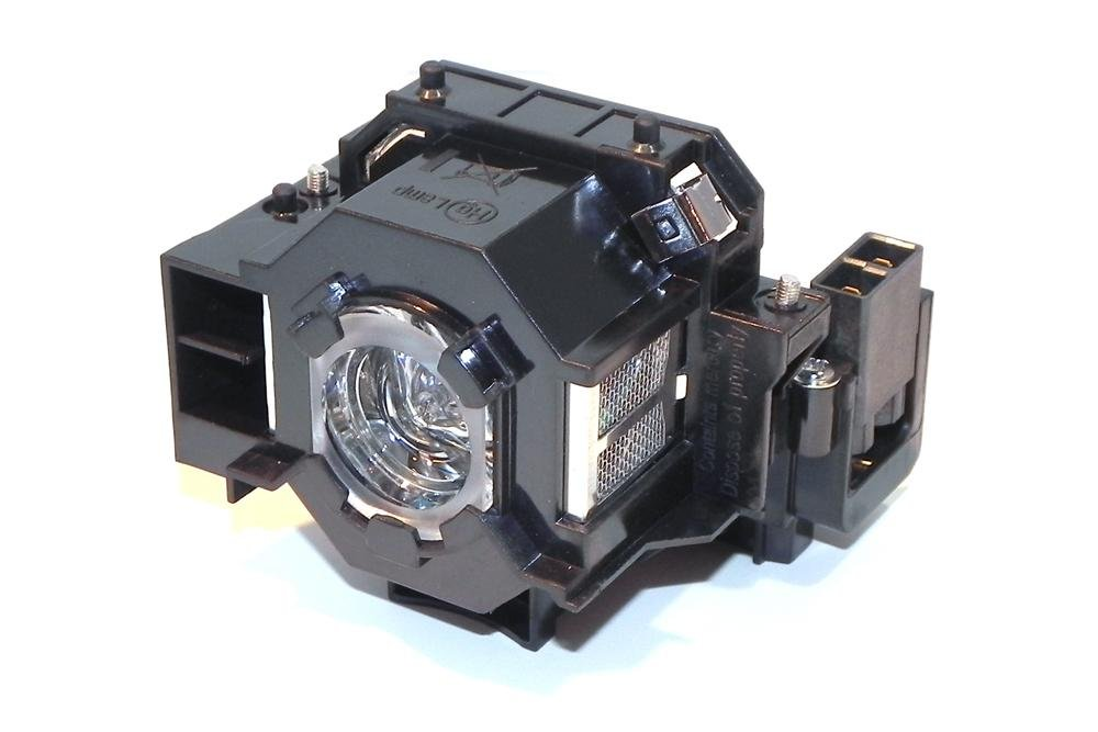 Lampe mit Gehäuse für EPSON EMP-77C, EMP-X5, EMP-S5, EMP-X52, EMP-S52, EB-S6, EB-X6, EB-W6, EMP-2... BCL EPSON_ELPLP41_113457