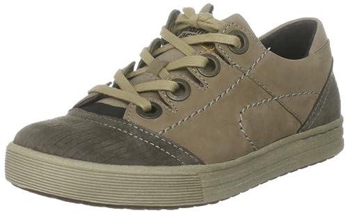 camel active Damen Sneaker Hellbraun Schuhe | B2B