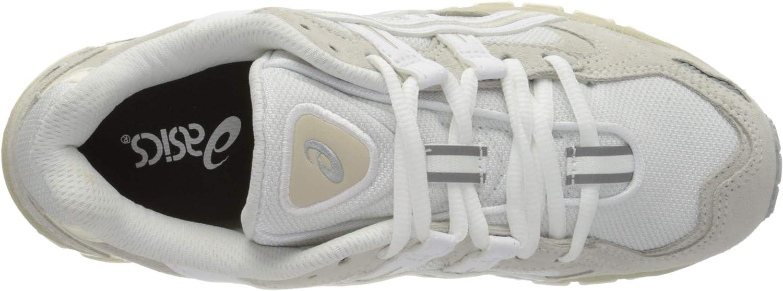 ASICS Gel-Kayano 5 360, Scarpe da Corsa Donna White Cream