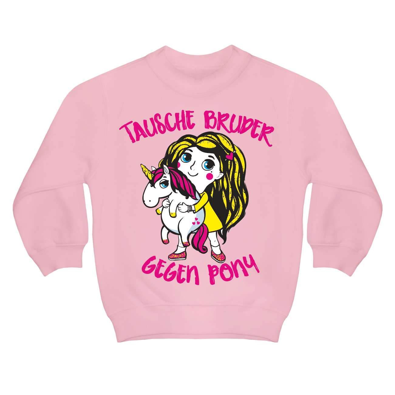 Spaß Kostet Pullover