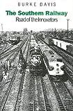 The Southern Railway, Burke Davis, 0807816361