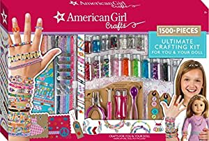 American Girl Ultimate Crafting Super Set by American Girl