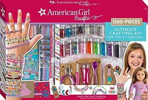American Girl Ultimate Crafting Super Set by American Girl