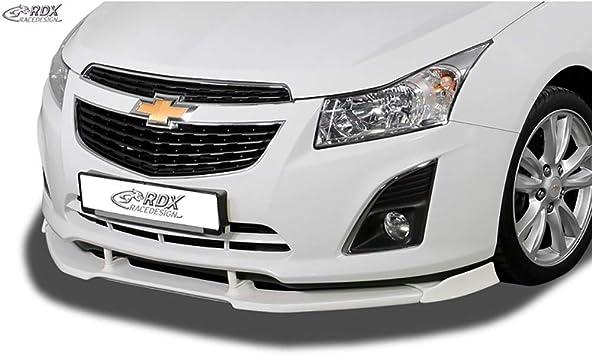 RDX Front Spoiler VARIO-X i40 -2015 Front Lip Splitter