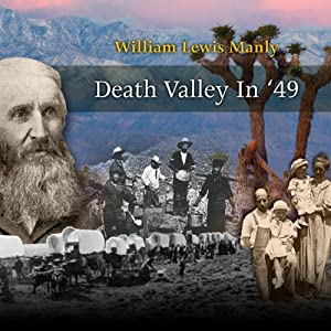 Death Valley In '49 Audiobook