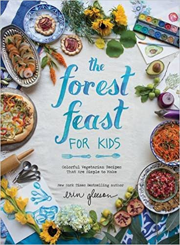 Book The Forest Feast for Kids
