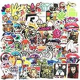Sticker Decals - Waterproof 100 pcs Cool Sticker
