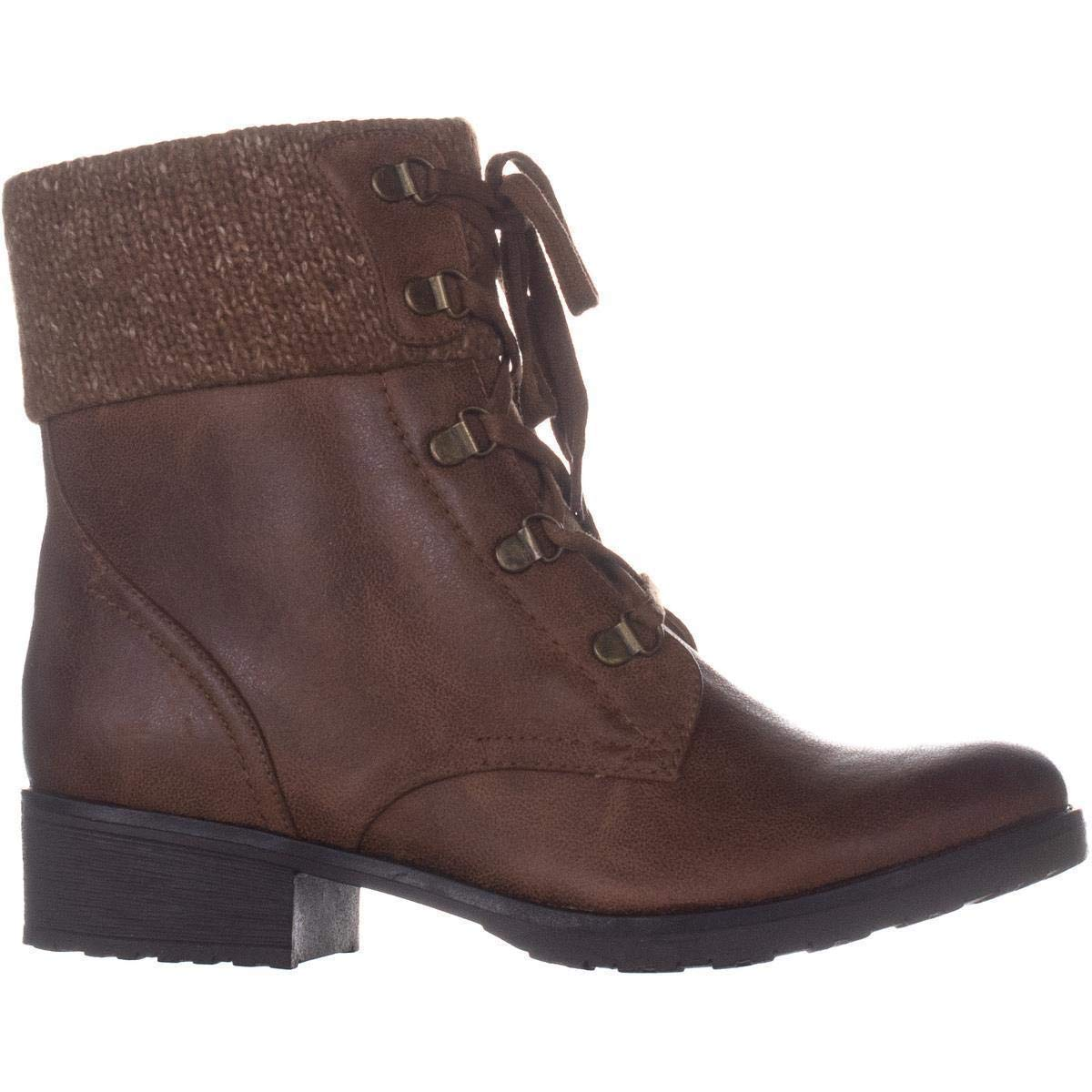 BareTraps Womens Orley Ankle Boots