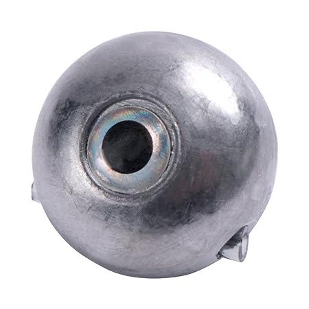 鯛ラバタイラバ鉛ヘッドメタル交換用90gの画像