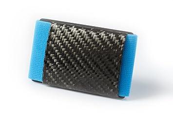 0e0bc399eadb2 Elephant Wallet LR Carbon Mini Geldbörse Small Portemonnaie Kleines  Portmonee Minimalisten Kartenhalter präsentiert von becoda24 in