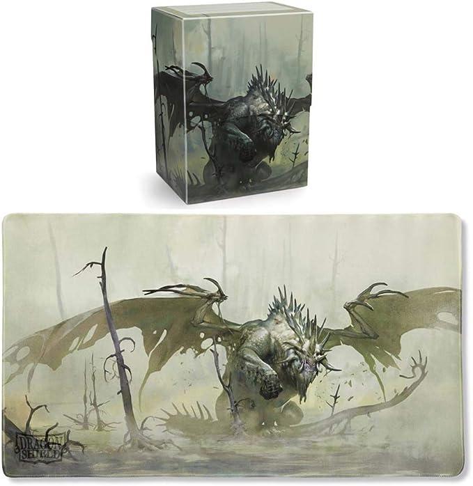 Dragon Shield Bundle: Mist Dashat Edición Limitada + Mist Dashat ...