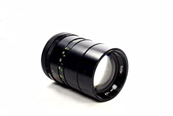 Review Vivitar 135mm f/2.8 Canon