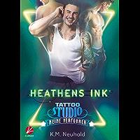 Heathens Ink: Meine Verführer (German Edition)