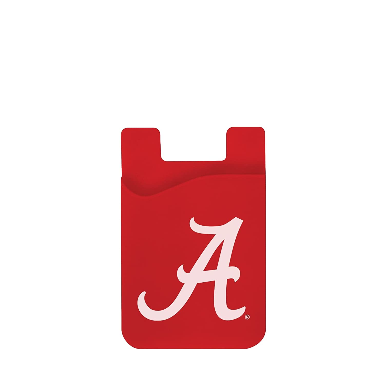 Neil Varsity Alabama Crimson Tide Cell Phone Card Holder