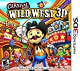 Carnival Games Wild West 3D - Nintendo 3DS - Best Reviews Guide