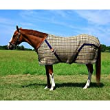 Baker The Original Sheet 82 Original Plaid