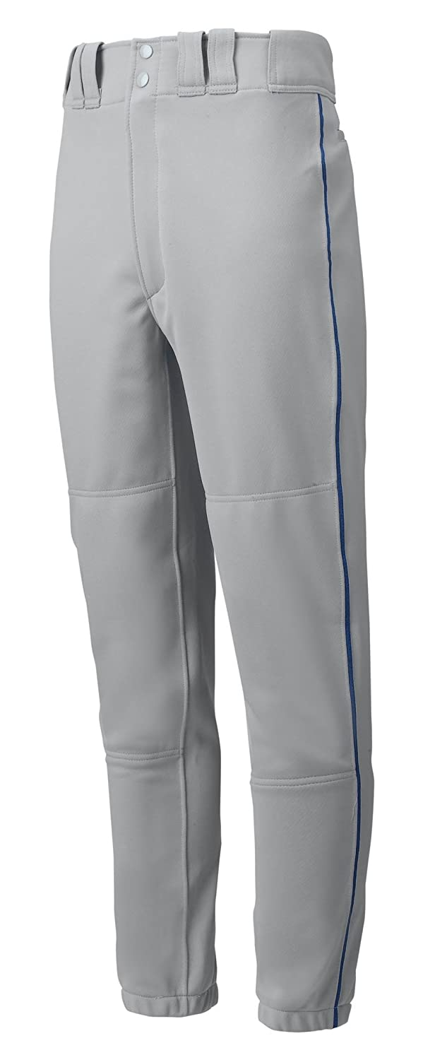 Mizuno Premier Mens Piped Pants