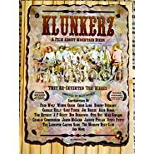Klunkerz: A Film About Mountain Bikes (2012)