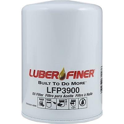 Luber-finer LFP3900 Heavy Duty Oil Filter: Automotive