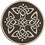 Maxpedition Celtic Cross Patch, Arid