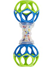 Kids II O Ball Shaker