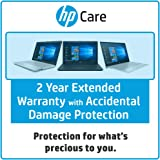 HP Care Pack 2 Years Additional Warranty Next Support with Onsite Service and Accidental Damage Protection for HP Pavilion and X360 Laptop
