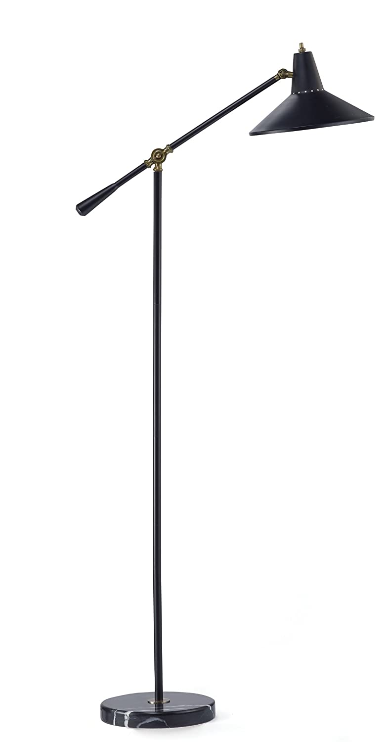 Amazon adesso 3682 01 nelson 52 59 floor lamp smart outlet amazon adesso 3682 01 nelson 52 59 floor lamp smart outlet compatible home improvement aloadofball Image collections