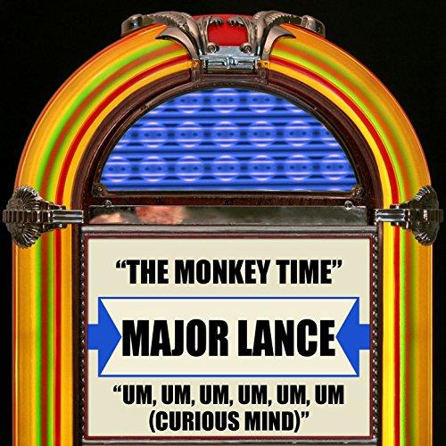 The Monkey Time / Um, Um, Um, Um, Um, Um (Curious Mind)