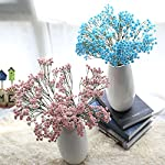 AckfulArtificial-Silk-Fake-Flowers-Babys-Breath-Floral-Wedding-Bouquet-Party-Decors-Blue