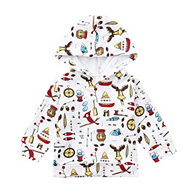 1f8d22c1c Zerototens Baby Coat
