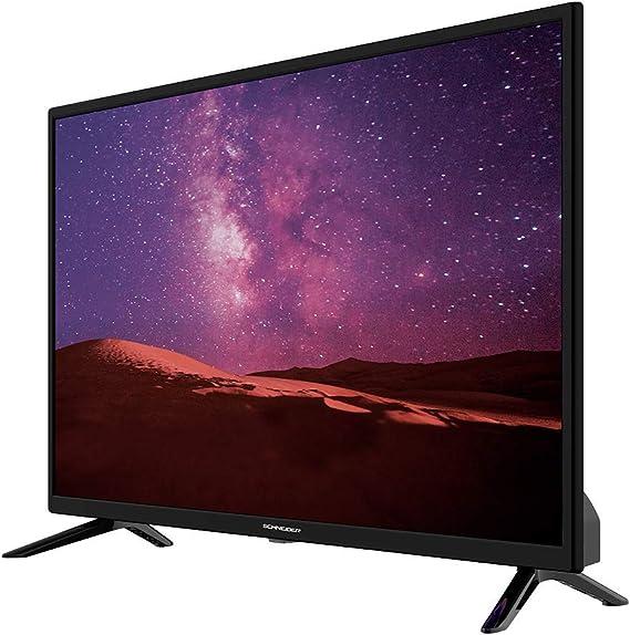Schneider Consumer - Televisión LED 32
