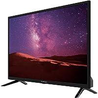 "Schneider Consumer - Televisión LED 32"" LED32-SC410K HD, DVB-T/C, HDMI, PVR, Time Shift, Negro"