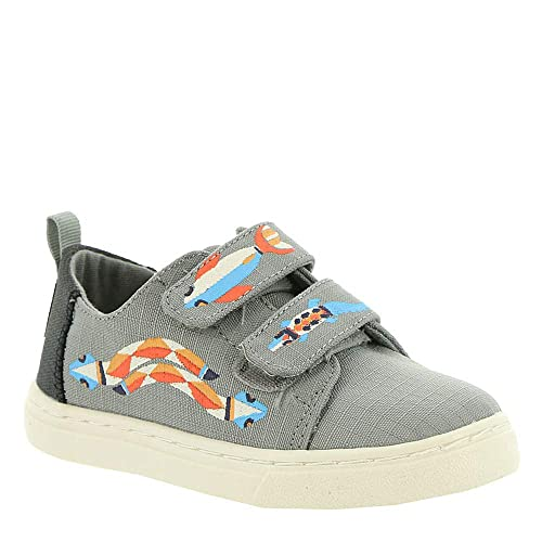 3e5bcdbe3ba8b3 Image Unavailable. Image not available for. Color  TOMS Kids Baby Boy s  Lenny (Infant Toddler Little ...