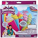 Unicone Rainbow Swirl Maker Exclusive Vanilla Flavor Refill Pack