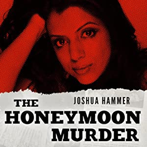 The Honeymoon Murder Audiobook