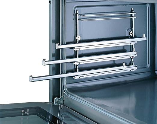 Neff Z1745X2 pieza y accesorio de hornos Acero inoxidable - Piezas ...