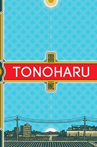 Tonoharu: Part 1 by Top Shelf Productions