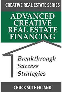 Creative financing for flipping houses