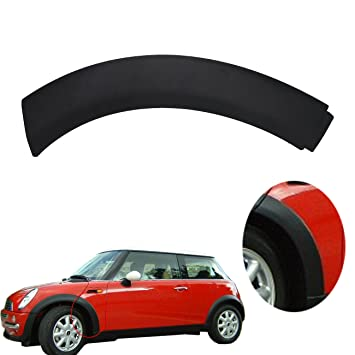 Embellecedores mini cooper