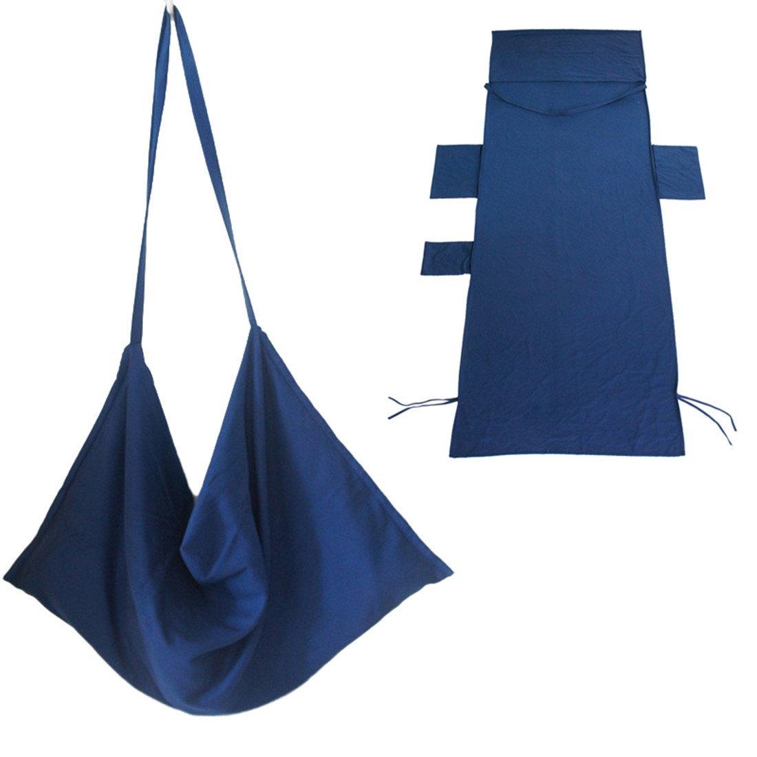 Holiday Garden lounge con tasche Laxllent nuoto spiaggia asciugamano in microfibra sdraio asciugamani di lettino Mate rapida asciugatura per campeggio