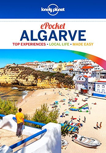 Sintra Series (Lonely Planet Pocket Algarve (Travel Guide))