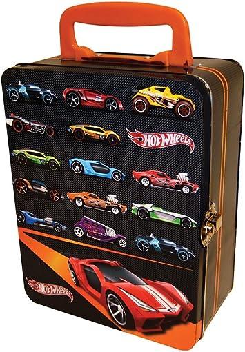 Neat-Oh. – A1606 X X – Caja de Transporte – Hotwheels: Amazon.es: Juguetes y juegos